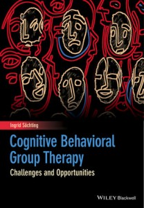Dr. I.  Sochting's recently published book: Cognitive Behavioral Group Therapy: Challenges and Opportunities