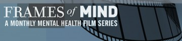 Frames of Mind Screening: Crazywater Oct 15, 2014
