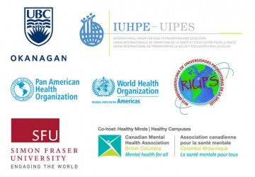 2015 Health Promoting Universities & Colleges Conference/VII International Congress