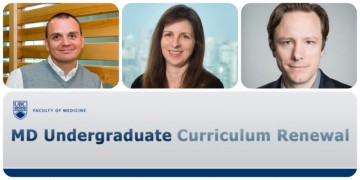 FoM April 2015: Curriculum Renewal Update