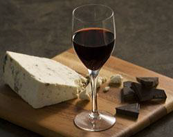 VFMP Cheese and Wine session on July 8th, 2015