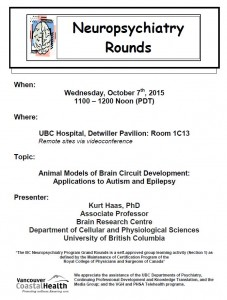 BCNP Rounds October 7th