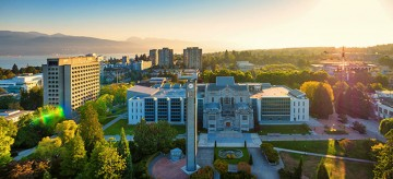 UBC Board of Governors elect Stuart Belkin as new Chair