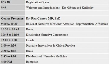 Richmond Hospital Dept of Psychiatry  Annual Clinical Day-  April 8/2016 – Dr Riita Charon