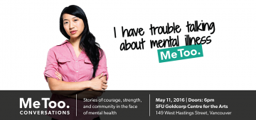 Register Now for Me Too Vol. 4 on May 11