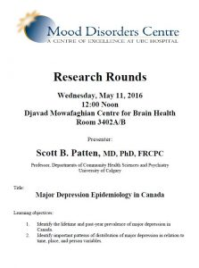 MDC Rounds May 11th Wednesday