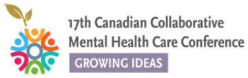 Canadian Collaborative Mental Health Care Conference is one month away!