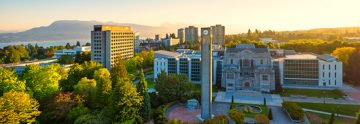 UBC Staff Pension Plan Election – Call for Nominations