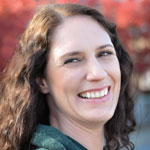 Dr. Erin Michalak  promoted to the rank of Professor