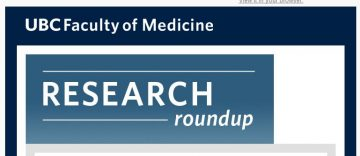 FoM Research Roundup   May 16, 2017