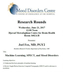 MDC Research Rounds – June 21, 201