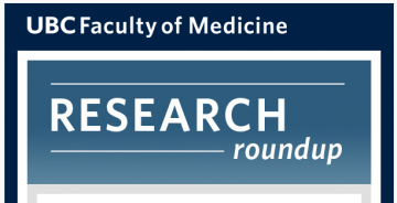 FoM Research Roundup | October 17, 2017