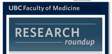 FoM Research Roundup | November 14, 2017