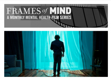 Frames of Mind May 16, 2018 Screening : Infiltration