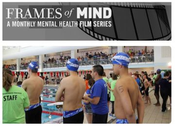 Frames of Mind June 20, 2018 Screening : Swim Tea