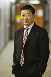 "Dr. W. Song featured in the FoM The Link ""Two discoveries offer new targets for future Alzheimer's treatments"""