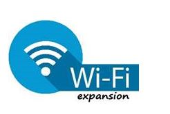 New Wi-Fi for Staff & Visitors is now Available at the Diamond Health Care Centre