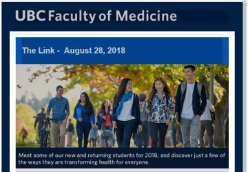 FoM The Link – August 28, 2018