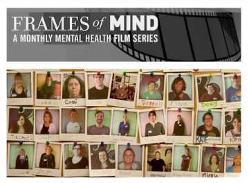 Frames of Mind – The Listeners Wednesday September 19th