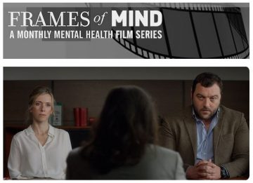 Frames of Mind: Custody (Jusqu'à la garde) Wednesday October 17th 7:30 pm