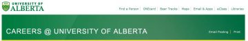Research Chair in Child Psychiatry, University of Alberta