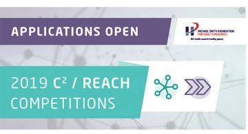 MSFHR Applications now open for 2019 knowledge translation competitions