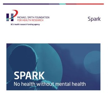 Spark  |  No health without mental health