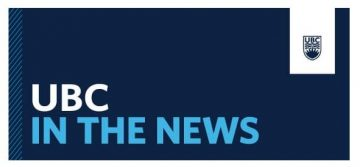 UBC in the News – 07/02/2019
