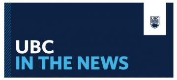UBC In The News – 07/03/2019