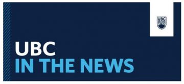 UBC In The News – 07/04/2019