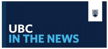 UBC In The News – 07/09/2019