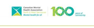 CMHA North & West Vancouver
