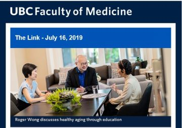 FoM The Link – July 16, 2019