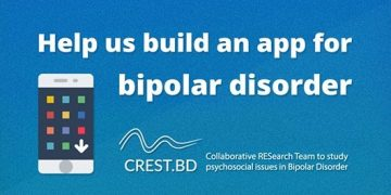 Tell CREST.BD How to Build an App for People with Bipolar Disorder