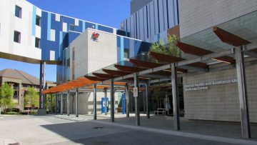 A New Wellness Centre for Mental Health and Substance Use Now Open at Royal Columbian Hospital