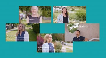 Watch the New Promotional Video for the UBC Psychiatry Child & Adolescent Subspecialty Program