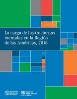 NEW PUBLICATION: Dr. Daniel Vigo and Laura Jones are Lead Authors on WHO/PAHO Country Level Reports on the Burden of Mental Illness in the Americas