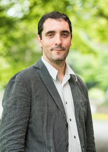 Congratulations to Dr. Fidel Vila-Rodriguez – Recipient of Two CIHR Grants in the Spring 2020 Competition!