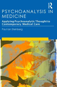 Dr. Paul Steinberg Discusses His Recently Published Book in a Podcast Interview for New Books in Medicine