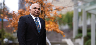Congratulations to Dr. Soma Ganesan, Recipient of the 2020 Doctors of BC Silver Medal of Service Award!
