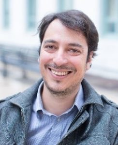 Dr. Daniel Vigo's Student E-Mental Health Project Funded by Federal Government's Substance Use Initiative