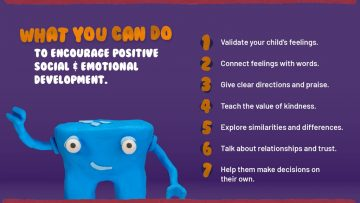 Help Promote the BC Healthy Child Development Alliance's Feelings First Campaign!